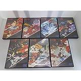 DVD 1~7巻 サイボーグ009 バトルアライブ BATTLE ALIVE