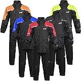 HWK Motorcycle Rain Suit For Men & Women Gear Jackets &...