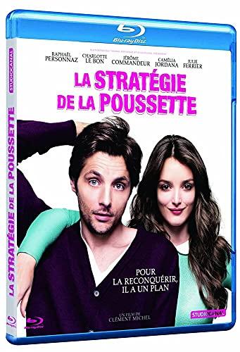 La Stratégie de la Poussette [Blu-Ray]