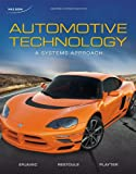 Tech Manual for Automotive Technology: A Systems Approach