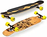 Loaded Bhangra Flex 2 Complete Longboard Skateboard by Loaded