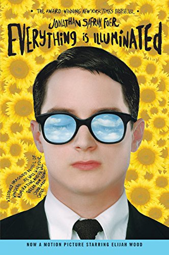 Everything Is Illuminated tie-in: A Novelの詳細を見る