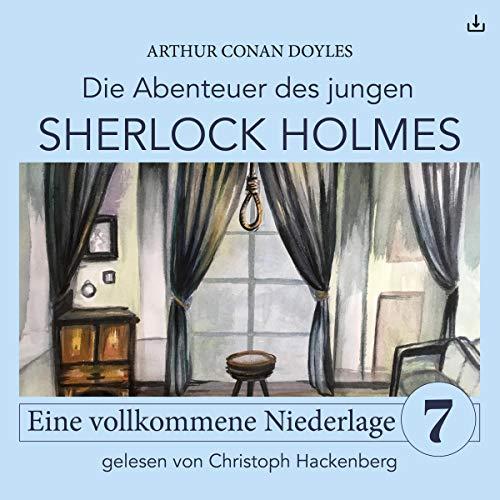 Sherlock Holmes - Eine vollkommene Niederlage cover art