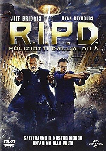 R.I.P.D. - Poliziotti Dell'Aldilà