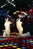 Moviestore John Travolta als Tony Manero unt Karen Lynn