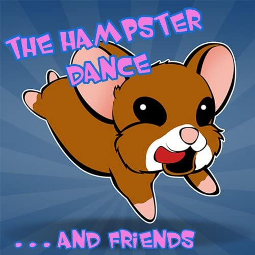 Hampster Dance Masters