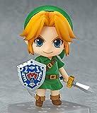 xunlei Juguetes de Zelda Figura de acción de Zelda Breath of The Wild Ver DX Edition Deluxe Version 10cm