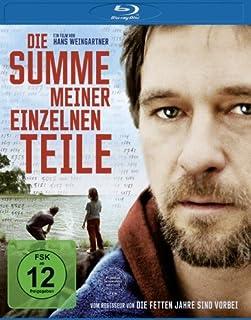 Hut in the Woods (2011) ( Die Summe meiner einzelnen Teile ) (Blu-Ray)