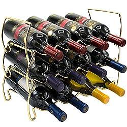 Wine Stacker