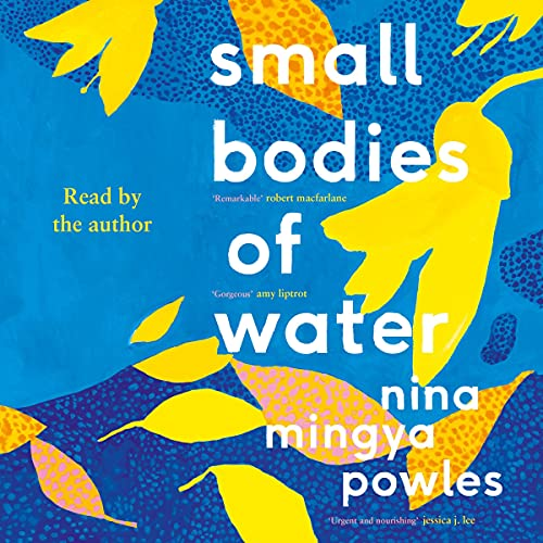 Small Bodies of Water cover art