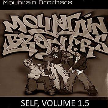 Self, Volume 1.5