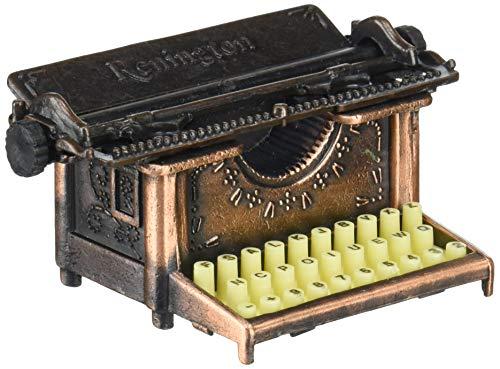 現代百貨 鉛筆削り アンティーク シャープナー タイプライター