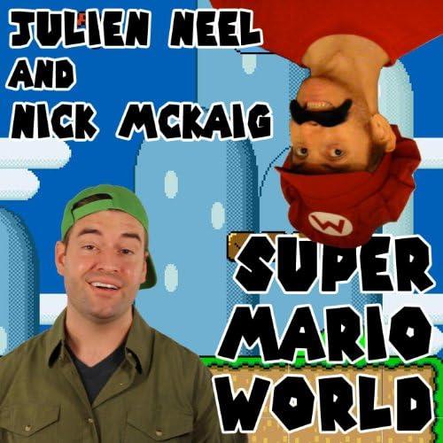 Julien Neel & Nick McKaig