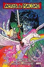 Actos de Maldad 1. Ms Marvel, El Castigador, Veneno, Masacre