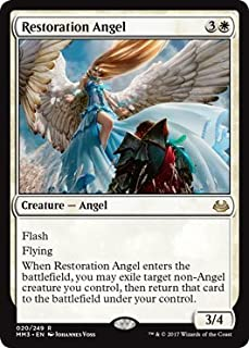 Restoration Angel - Modern Masters 2017