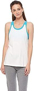 Kappa Sport Vest for Women - White