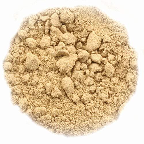 Frontier Co-op Burdock Root Powder, Certified Organic, Kosher | 1 lb. Bulk Bag | Arctium lappa L.