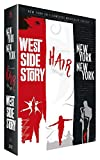 Les Comédies musicales : New York, New York + West Side Story + Hair [Francia] [DVD]