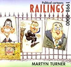 Railings: Political Cartoons, 1998-2000