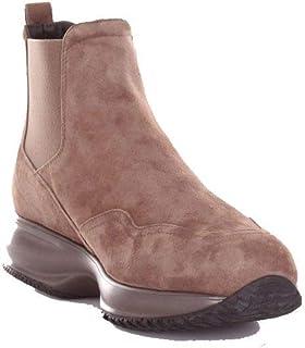 6d939b778343b2 Amazon.fr : Hogan - Hogan / Bottes et bottines / Chaussures femme ...