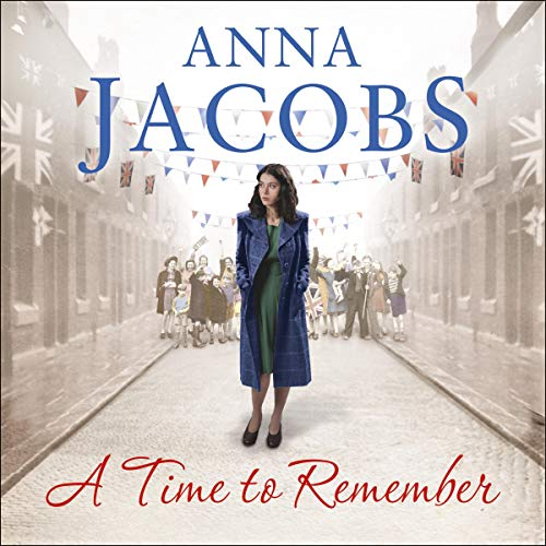 A Time to Remember cover art