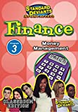 SDS Finance Module 3: Money Management [Instant Access]