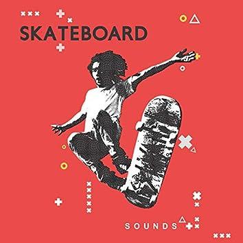 Skateboard Sounds