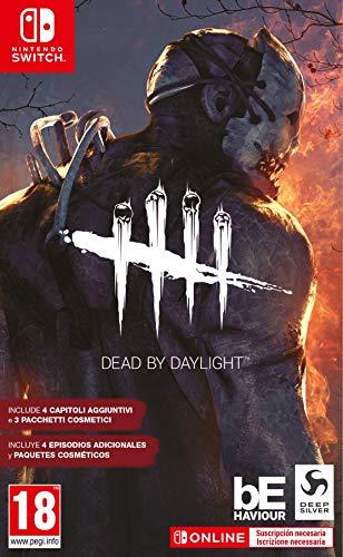 Dead by Daylight - - Nintendo Switch