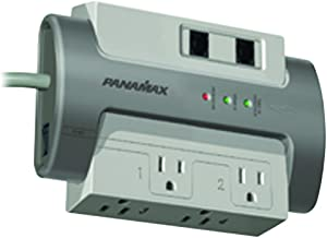 Panamax M4LT-EX AC and Telephone/LAN Protection