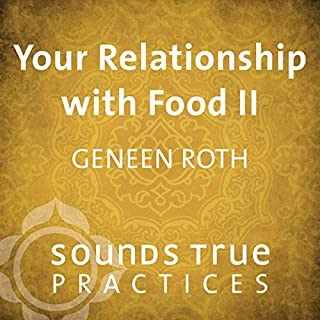 Your Relationship with Food Vol. II cover art