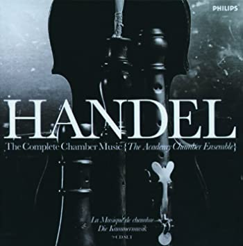 Handel: Complete Chamber Music