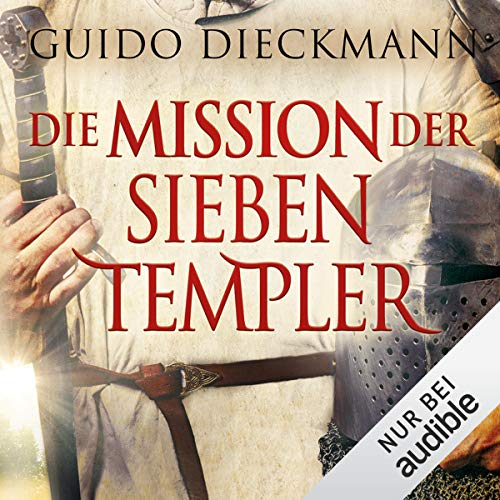 Die Mission der sieben Templer Titelbild