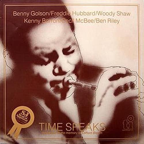 Benny Golson, Freddie Hubbard & Woody Shaw feat. Kenny Barron