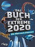 Das Buch der Extreme 2020: Die Welt zum Staunen - Galileo