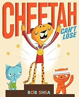 Cheetah Can't Lose