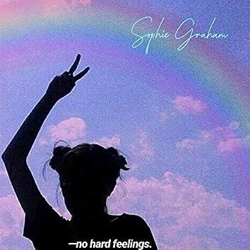 No Hard Feelings (feat. Travis Centell)