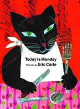 Today Is Monday (Turtleback School & Library Binding Edition)