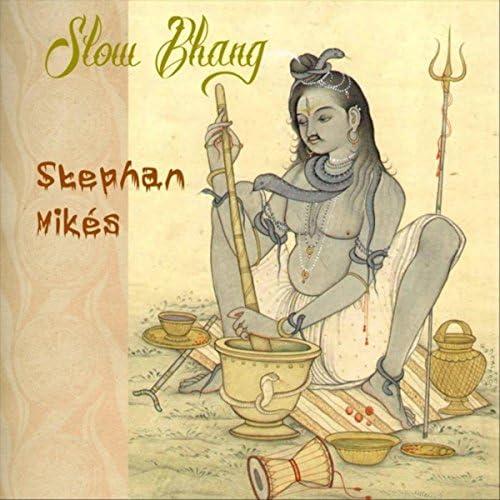 Stephan Mikes