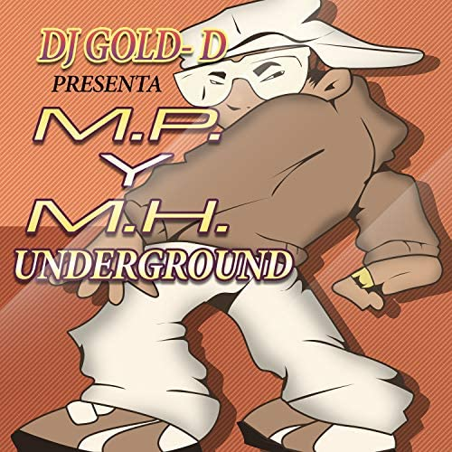 DJ Gold-D