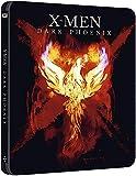 X-Men: Fénix Oscura Blu-Ray Uhd 4k Steelbook [Blu-ray]