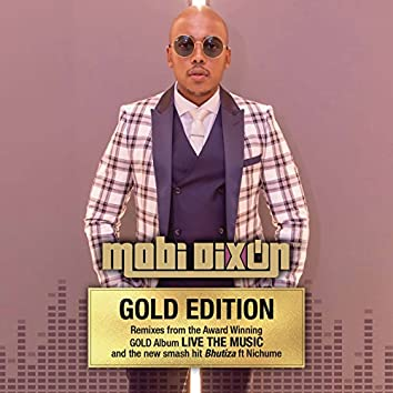 Live the Music (Gold Edition)