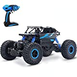 Best Rc Rock Crawlers - SZJJX RC Cars Off-Road Remote Control Car Trucks Review