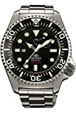 Orient Analogue Automatic SEL02002B0