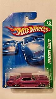 Hot Wheels Treasure Hunt 2008 64 Buick Riviera 10/12-170/196 Mattel