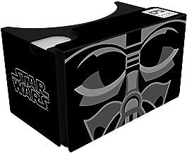 Wow Stuff Star Wars Darth Vader Virtual Reality Viewer