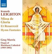 6 Fantasies on Hymn Tunes, Op. 72: No. 4. St Columba