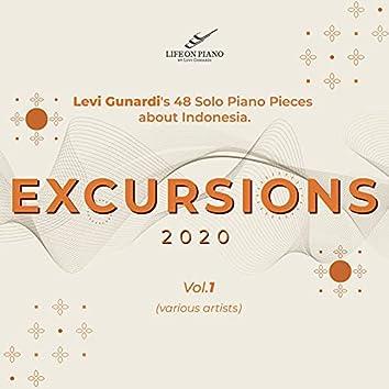 Excursions, Vol. 1