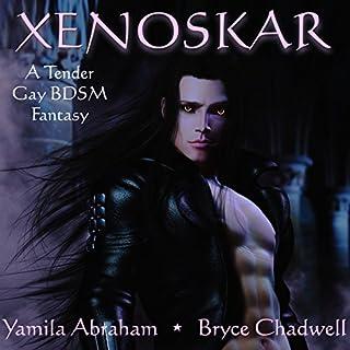 Xenoskar audiobook cover art