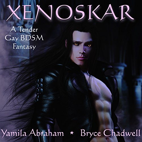 Xenoskar audiobook cover art