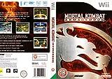 Wii - Mortal Kombat Armageddon